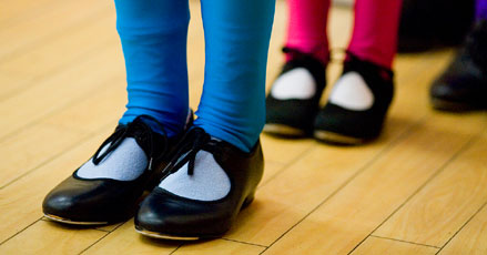 BRAND NEW! Beginning Tap | Ages 8-11