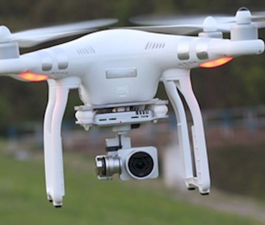 Drones and Bots! | Ages 5-10