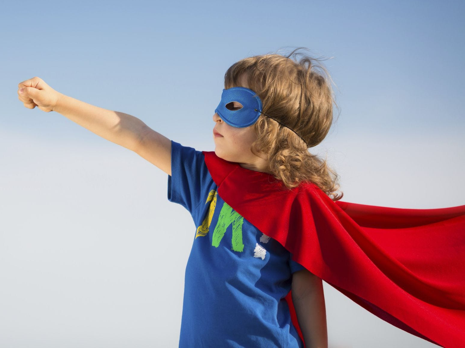 Super Heroes Camp! | Ages 5-10