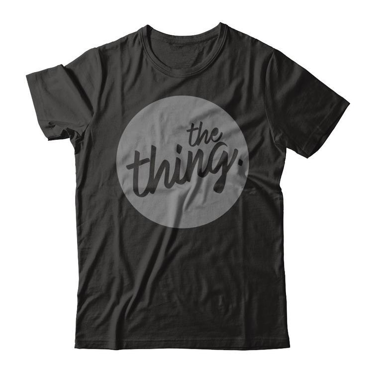 Thing Logo Shirt