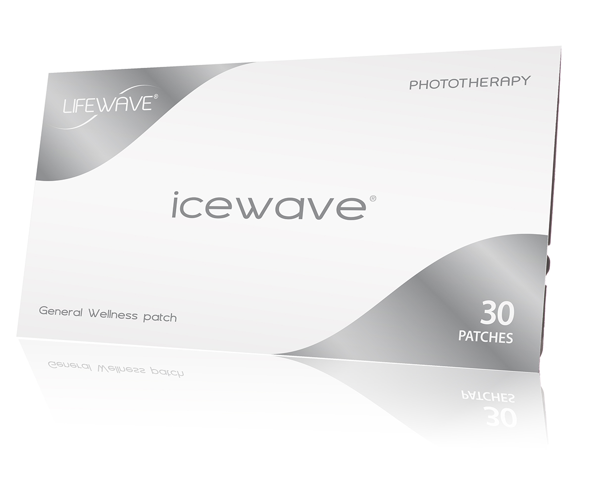 4 Patches of ICEWAVE