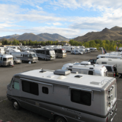 RV Registration 5-Day Jazz Fest Week