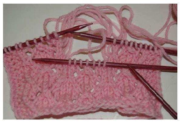 A Knitter's Guide to Fixing Mistakes  -  Kim Garnett