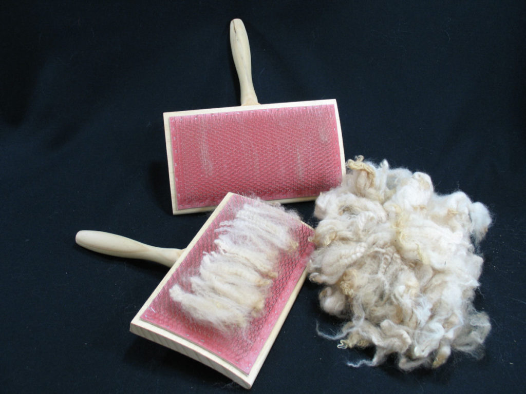 DIY Fiber Prep or Send Your Fiber to a Mill? with Alesia Moore
