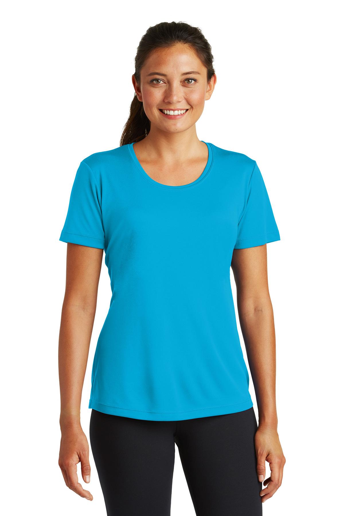 SWET Women's Short Sleeve Tech Shirt