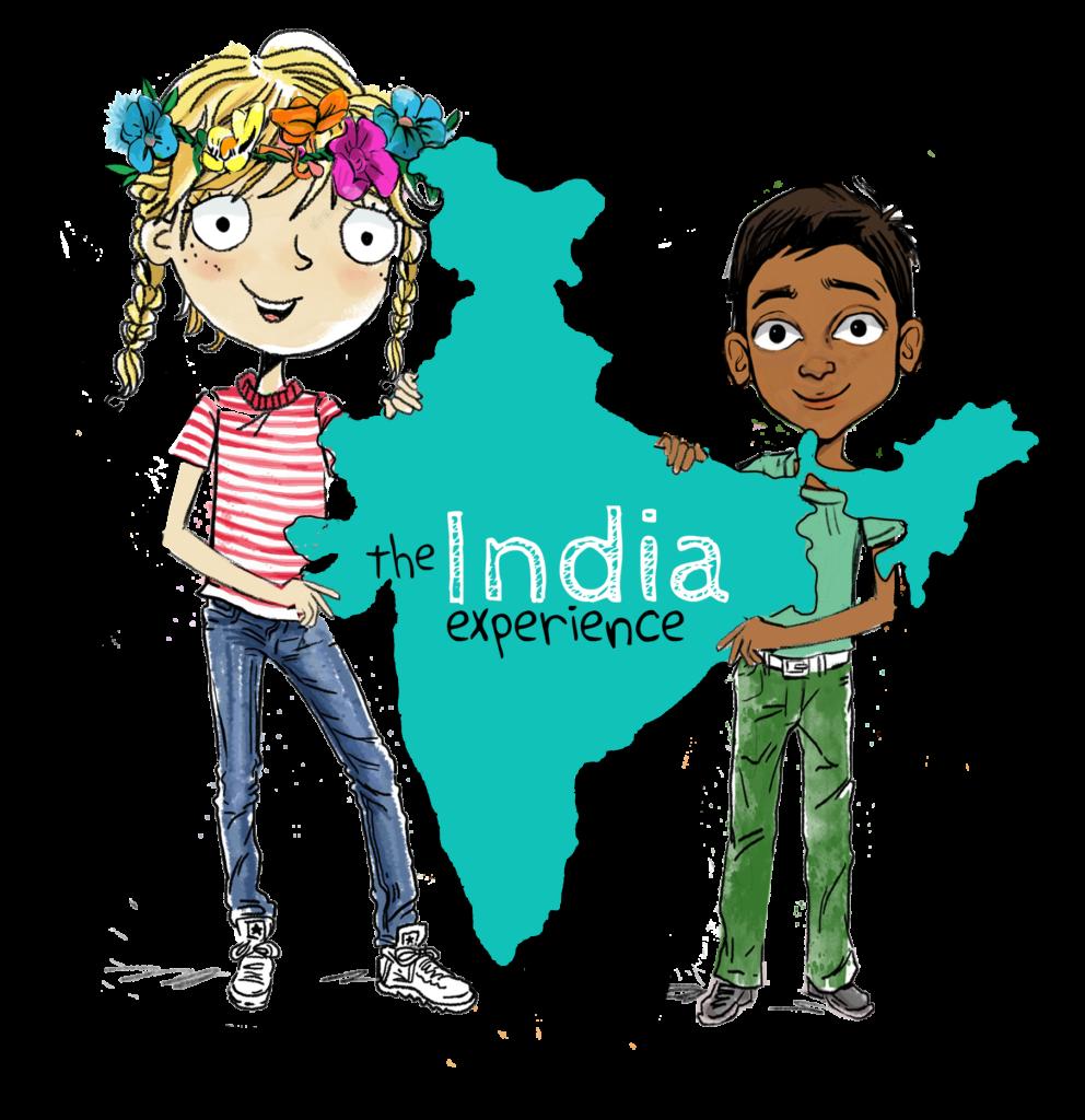 India Experience Kit