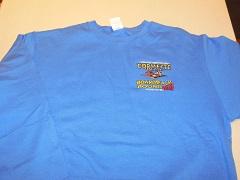 SSHIRT1 - Crew Neck Pullover Sweatshirt