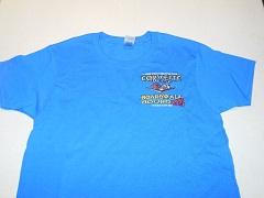 TSHIRT2 - Ladies T-Shirt, short-sleeved - Printed