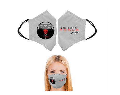 Event Face Mask