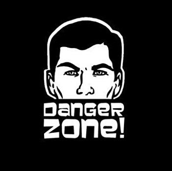 40k Danger Zone Tournament- Friday