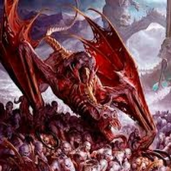 AoS Behemoth BIG Battle Thurs 5pm