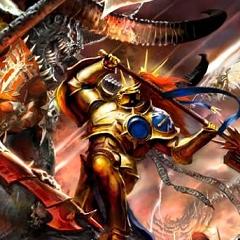 Age of Sigmar Narrative BIG Battle- Saturday