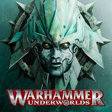 Warhammer Underworlds Tournament- Saturday