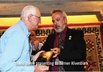 Author's Night/Awards Banquet