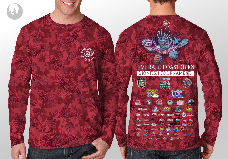 2020 ECO Participant Shirt