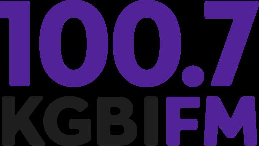 100.7 KGBI