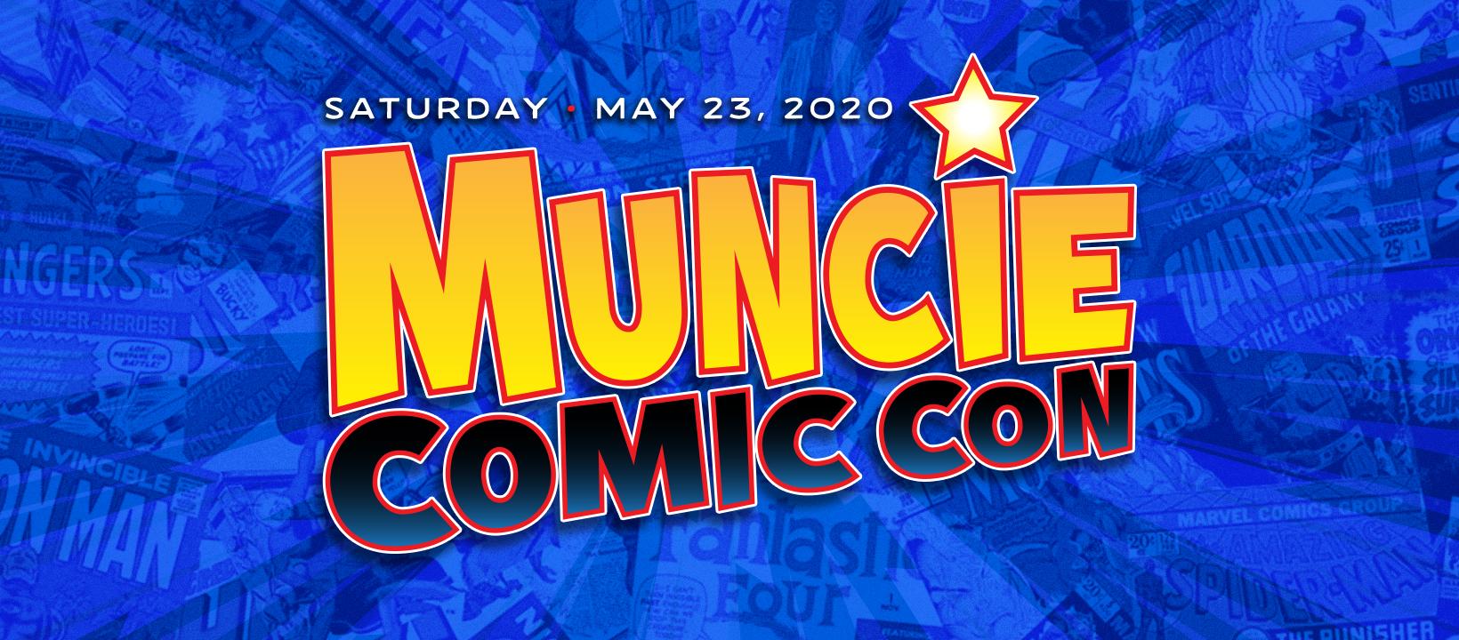 Muncie Comic Con