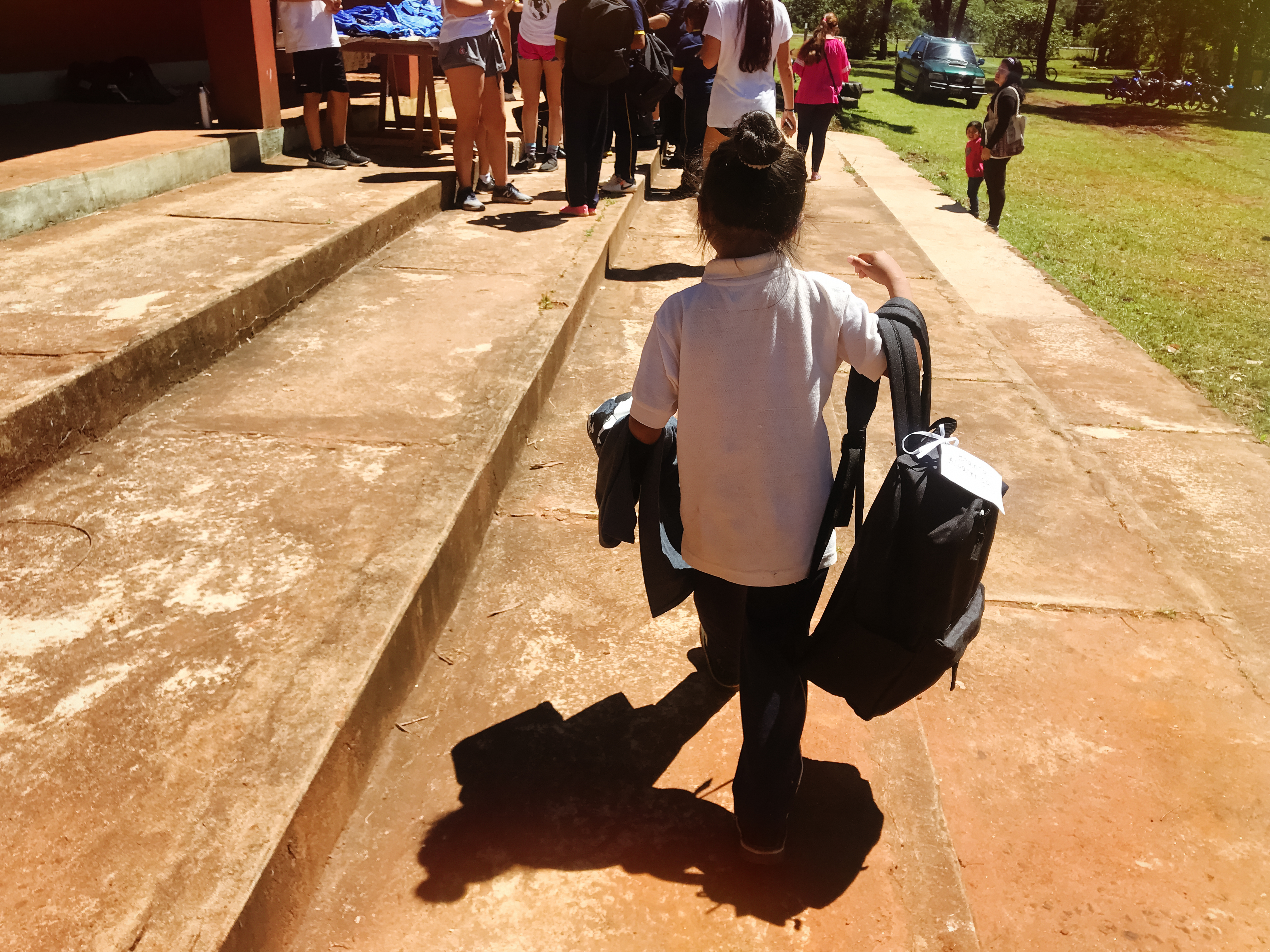 FUND a Backpack ONLY