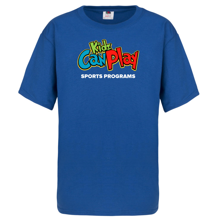 Sport Program T-Shirt