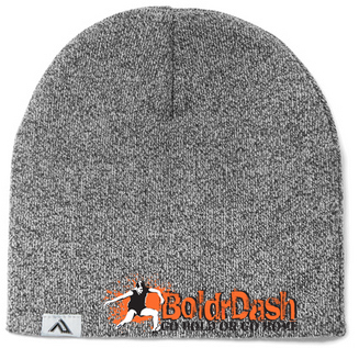 Custom Winter Beanie-One size