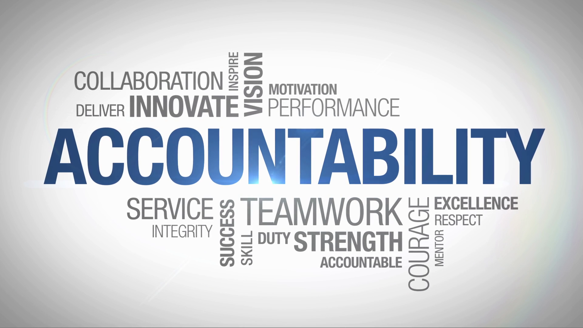 March 18, 10-11:30 am: Accountability in Action