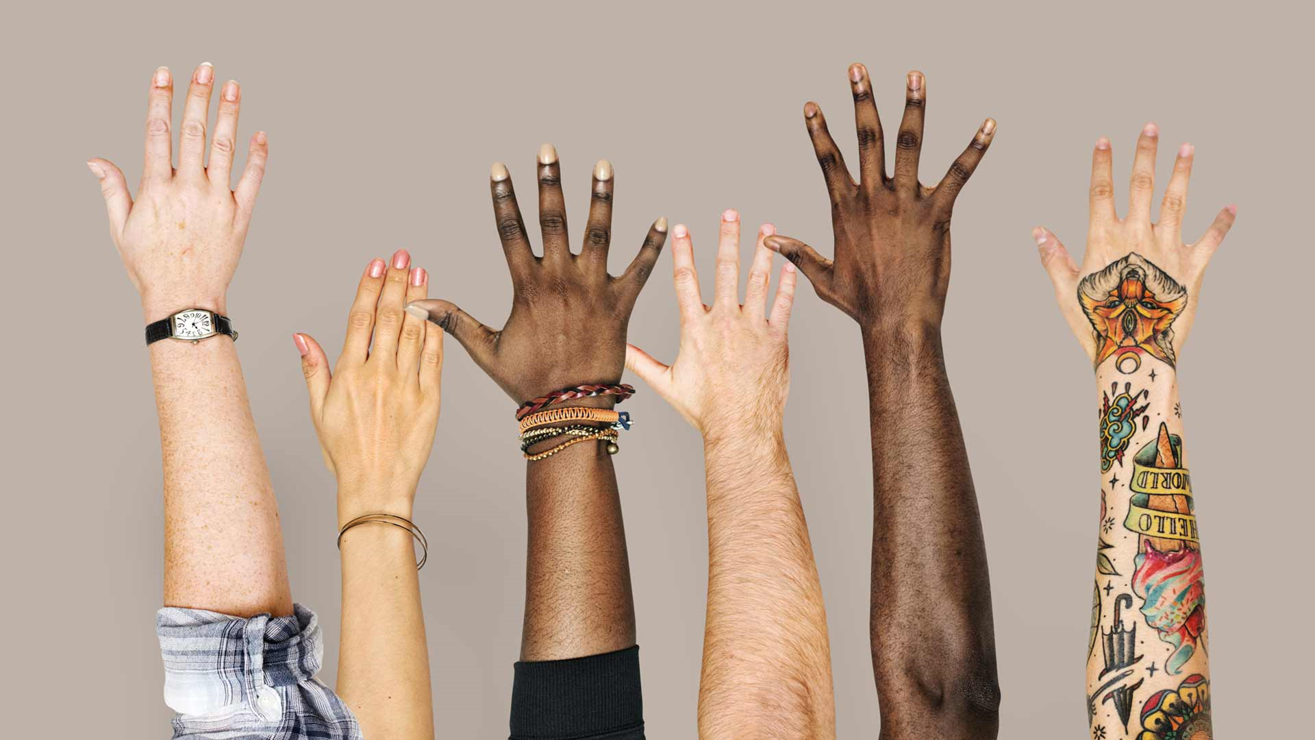 April 15, 10-11:30 am: The Proximity Principle: Determing Our Views On Diversity & Equity
