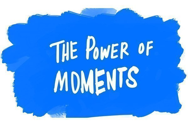November 18, 10-11:30 am: The Power of Moments