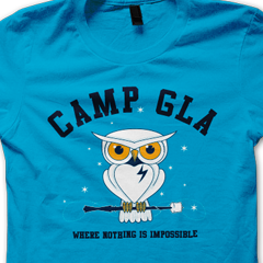 Camp GLA Stella Shirt –PRE-ORDER