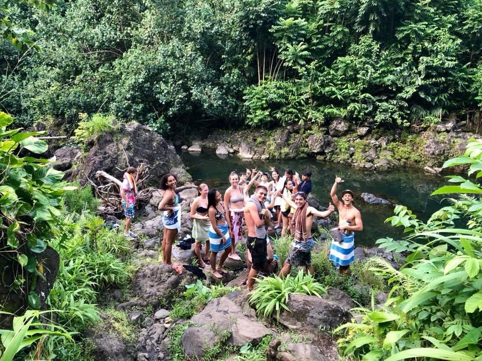 Camp Imua One Week Summer Camp