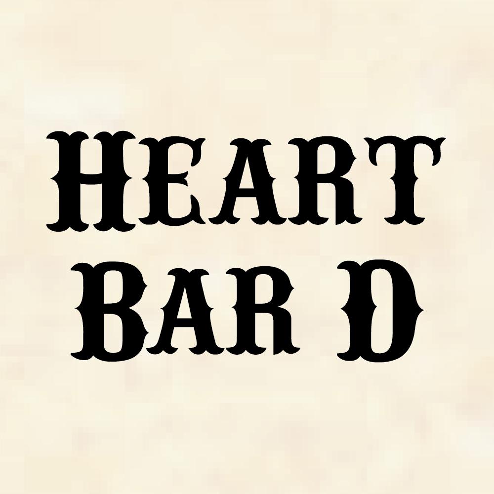 Heart Bar D (Cottondale, FL)