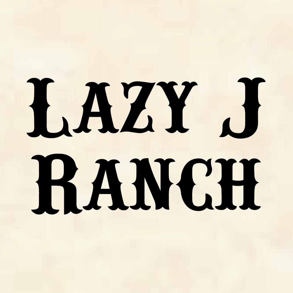 Lazy J Ranch (Jamestown, TN)