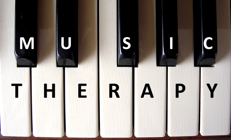 Music Therapy 2020