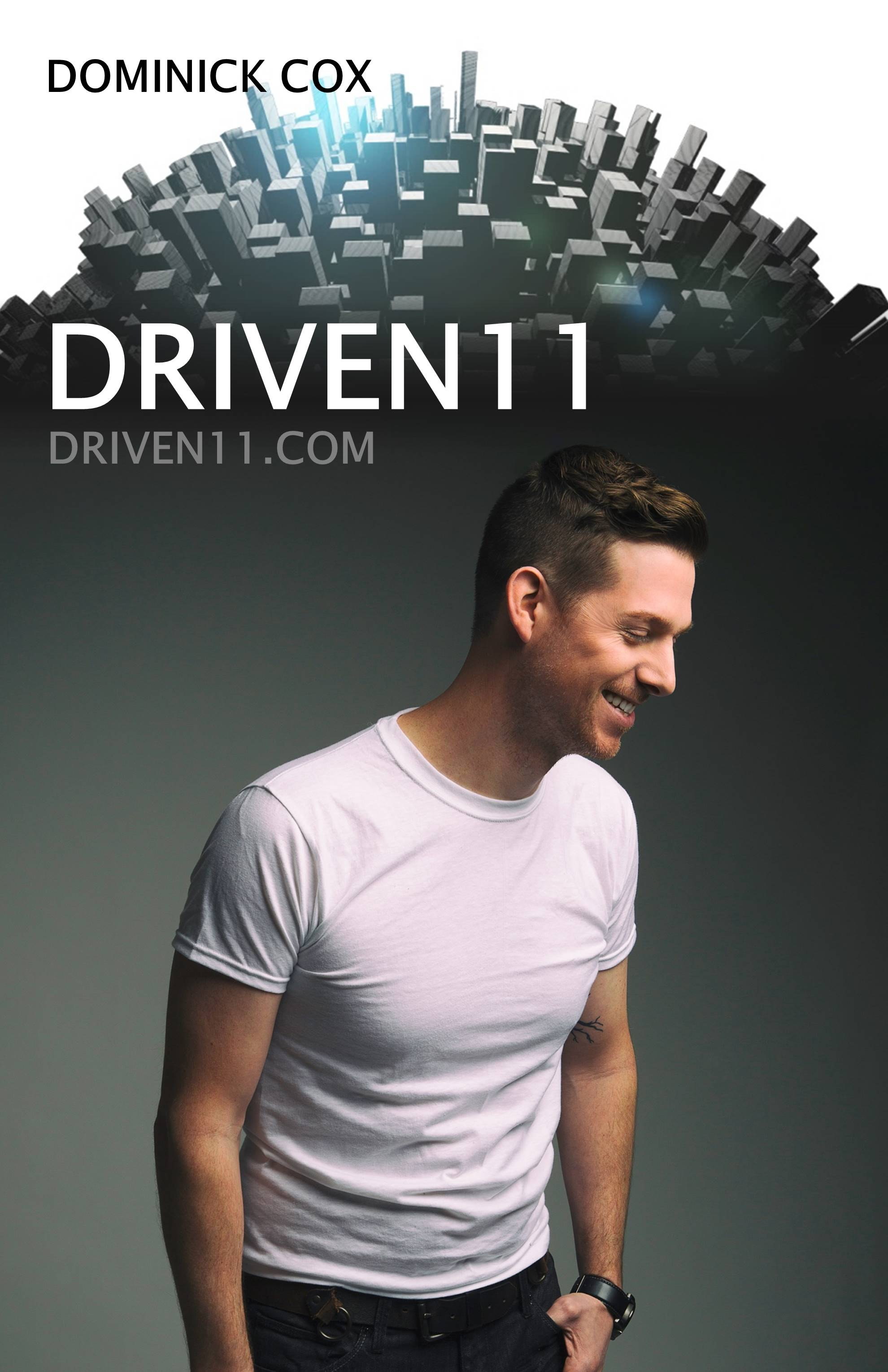 DRIVEN11 : Poster