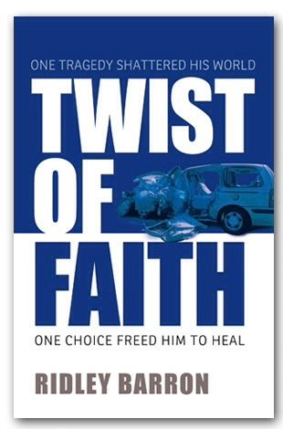 Twist if Faith by Ridley Barron