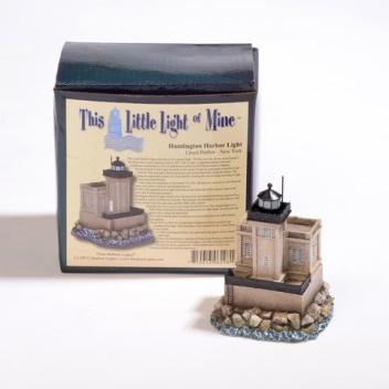 Miniature Lighthouse (with box)