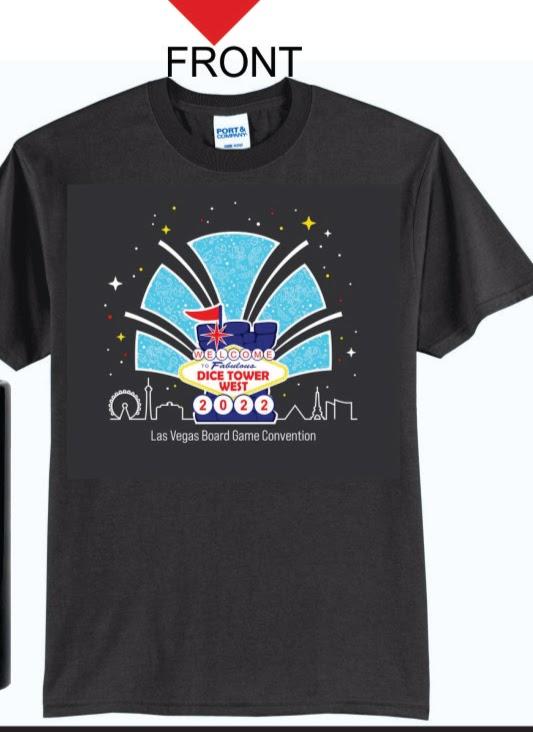 T-Shirt - 2022 Design
