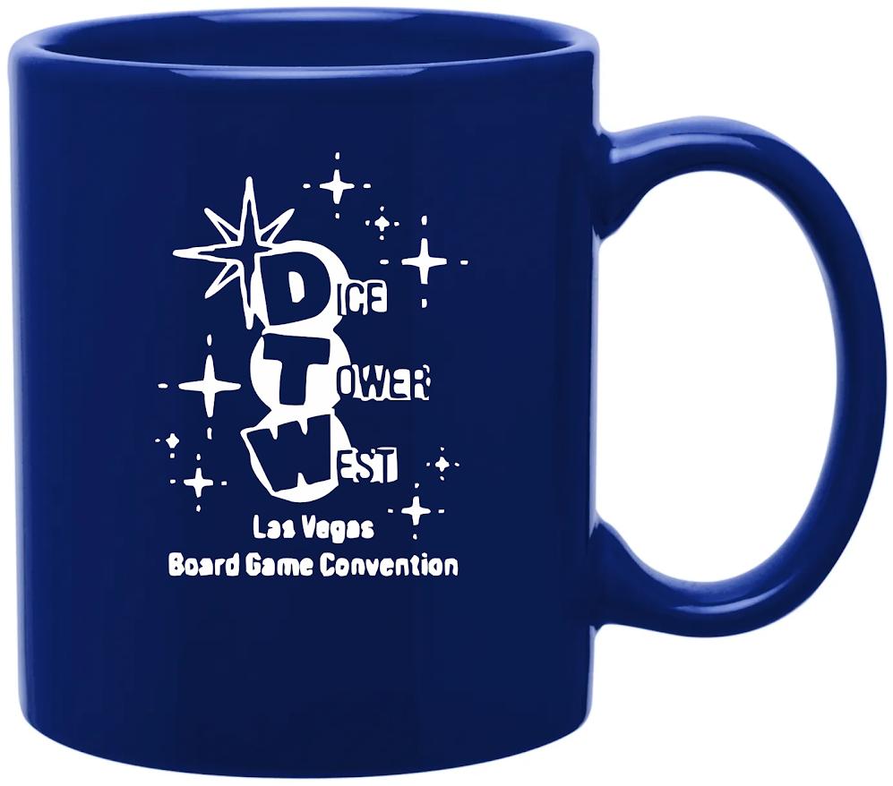 Coffee Mug - DTW Design
