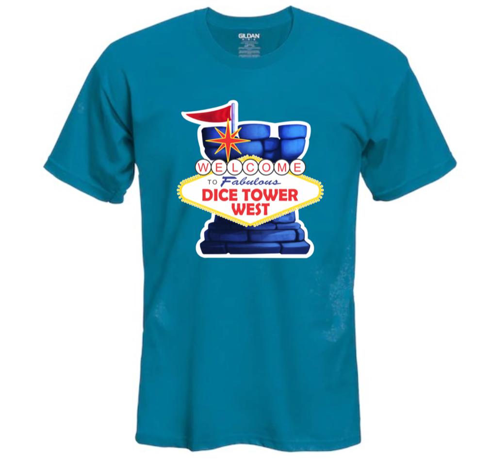 T-Shirt - Logo Design