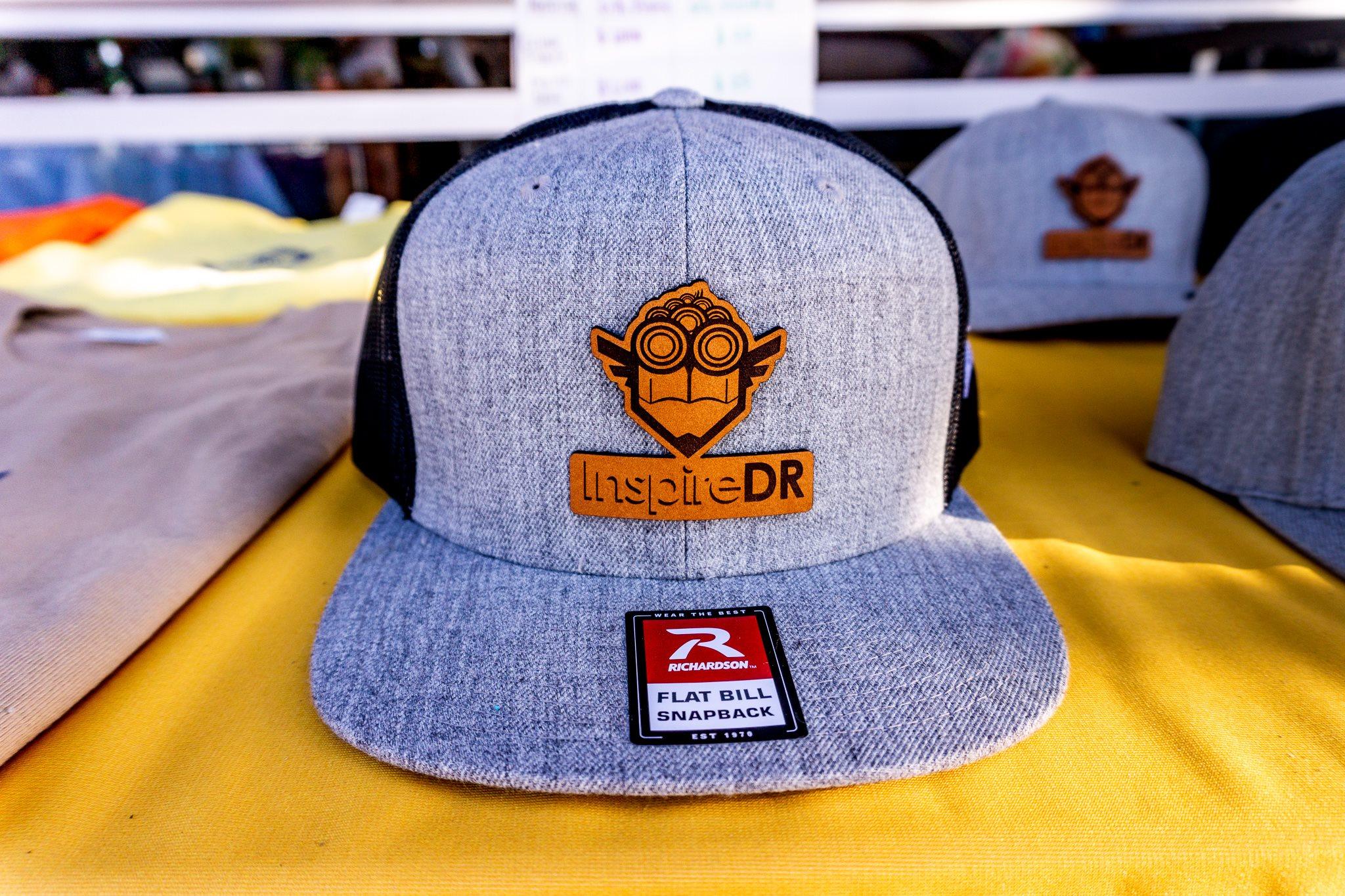InspireDR Cap (branded)
