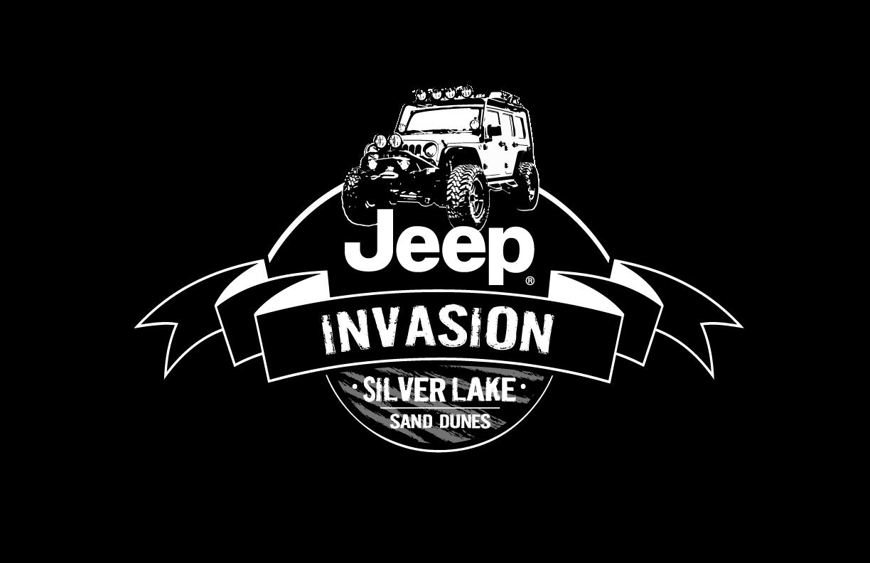 2020 Silver Lake Jeep Invasion Mears Mi