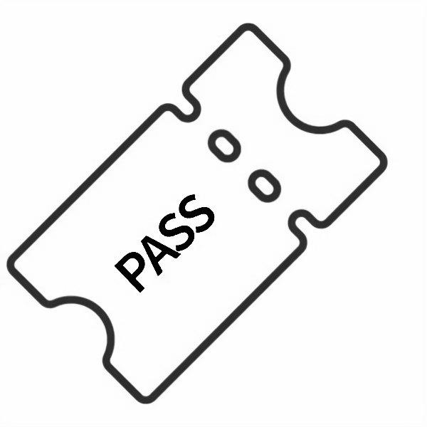 Additional Exhibitor Passes