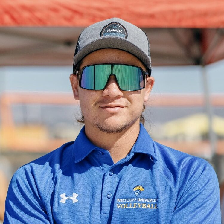 Chris Vu - Strength and Conditioning Coach