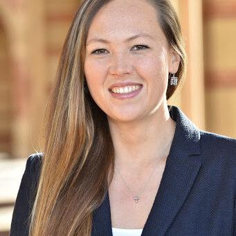 Kamila Tan - Health and Wellness Advocate