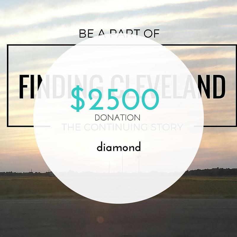$2500 - Diamond