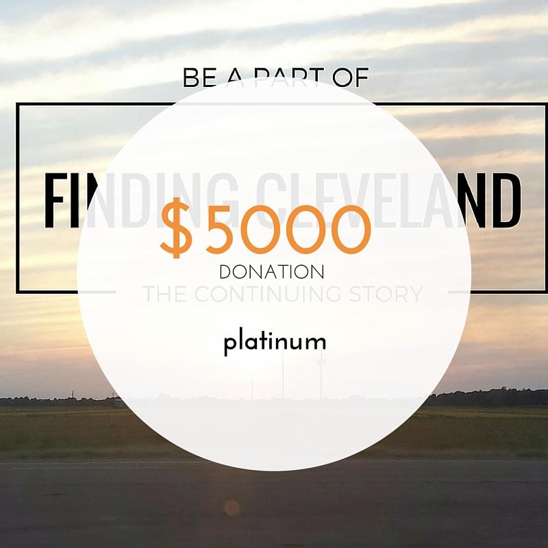 $5000 - Platinum