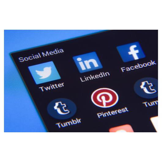 Social Media Management $25/hr.