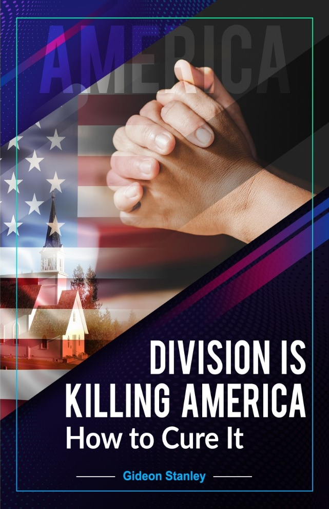 Division is Killing America