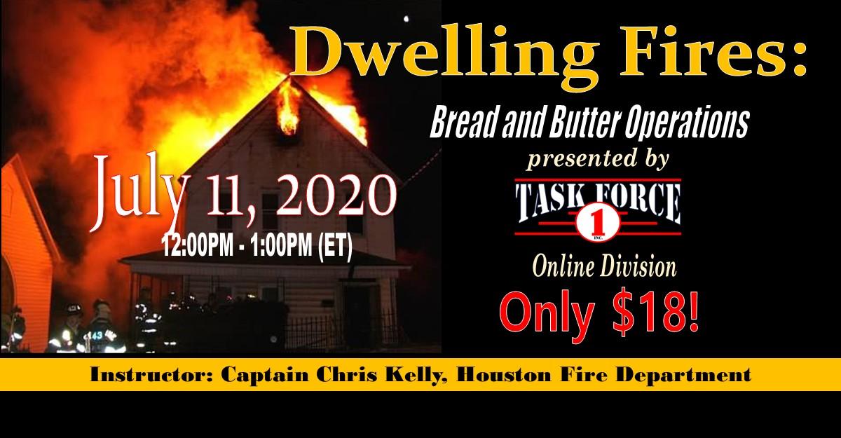 Dwelling Fires