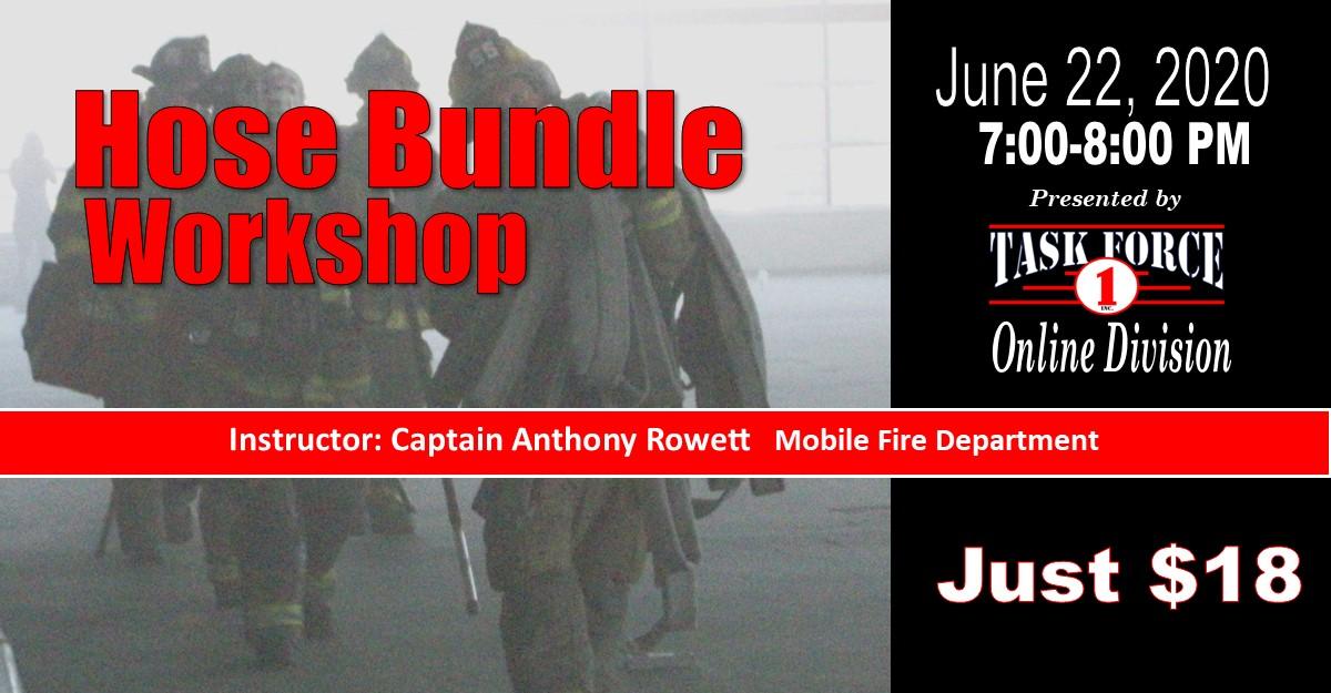 Hose Bundle Workshop