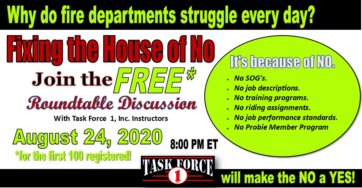 Fixing the House of NO